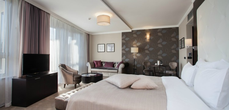 Looking for accommodation in Belgrade?